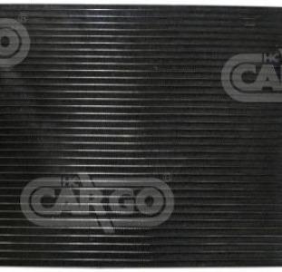 Радиатор кондиционера на Форд галакси 1.9 2.0 2.3 2.8 Ford Galaxy (WGR), (1995-2006)