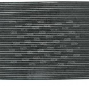Радиатор кондиционера Ивеко стралис траккер Iveco Stralis Trakker (2004-...)