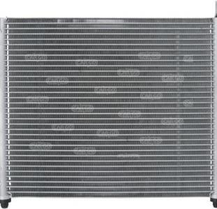 Радиатор кондиционера Киа пиканто 1.0 1.1 Kia Picanto (BA) (2004-2011)