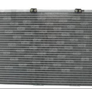 Запчасти Радиатор кондиционера Опель астра зафира 1.3 1.7 1.9 дизель 2.0 Opel Astra H, Zafira B (2004-...)