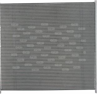 Радиатор кондиционера Ниссан 1.5 дизель Nissan Juke (F15) 1.5 dCi (2010-...)