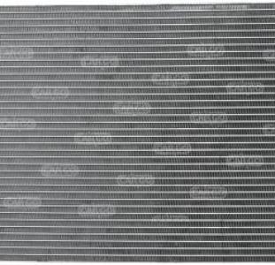 Радиатор кондиционера на Форд фокус си макс 1.4 1.6 1.8 2.0 2.5 Ford Focus II C-Max (2003-2012)