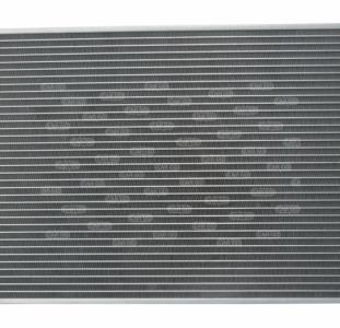 Радиатор кондиционера Тойота аурис авенсис королла 1.3 1.33 1.4 1.5 1.6 1.8 2.0 2.2 Toyota D-4D VVTi