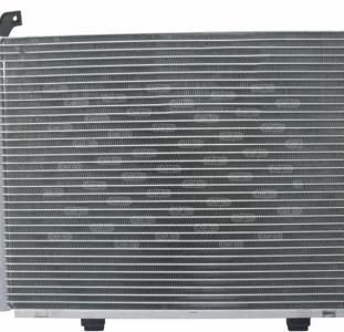 Радиатор кондиционера Хендай i10 1.0 1.1 1.2 Hyundai i10 (PA), (2011-...)