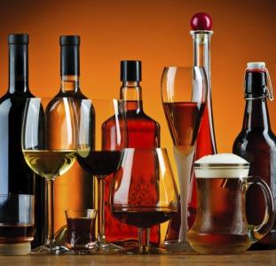 Экстракты для алкоголя, эссенции для спиртных напитков Днепр. Водочный Ароматизатор