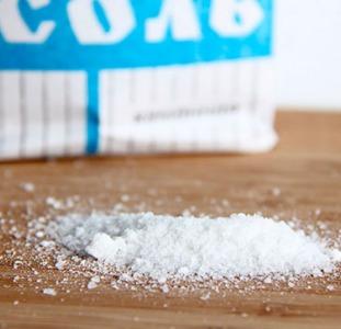 Пищевая соль 3 помола в мешках, 50 кг. Купить оптом в Харькове
