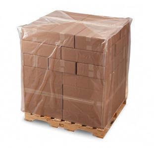 Термоусадочные мешки для поддонов