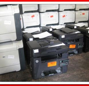 Продаж принтерів і МФУ б / у в справному стані. Принт Плюс, Вінниця