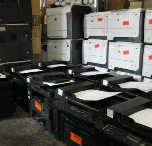 Продам принтеры и МФУ б/у в рабочем состоянии. Надёжные принтеры и МФУ