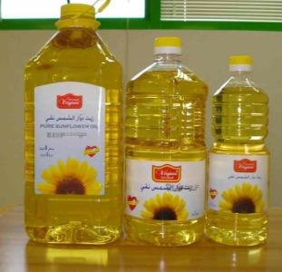 Предлагаемразличныевиды растительного масла.Южная Африка, Малайзия, Таиланд