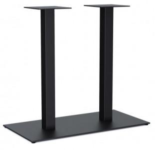 Опора для стола Натали дабл, опора дабл, ножка для стола Натали, основание для стола Натали, основан