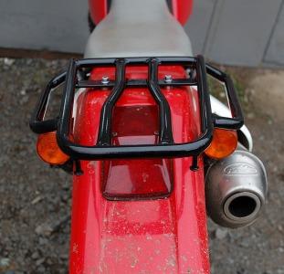 Боковые рамки для мотоцикла. Багажные системы на мотоцикл.