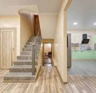 Ремонт квартир, домов. Малярные, плиточные, гипсокартонные работы любой сложности