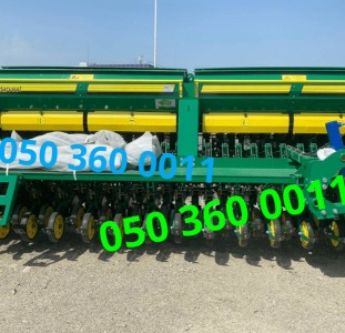 Зерновая сеялка HARVEST TITAN 420 - в наличии по низкой цене