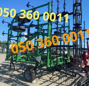 Новый культиватор Great Plains 8332 FS 9,5 метров