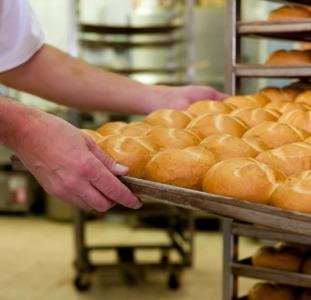 Производство Работник пекарни (Польша)