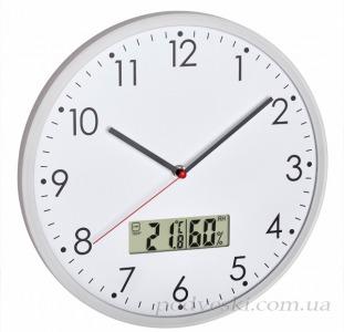 Стильные настенные часы, часы на холсте, электронные будильники