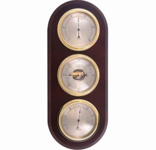 Акция! Метеостанции механические для дома, термометр комнатный, термогигрометры механические