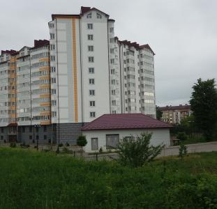 Продам дворівневі квартири в Івано-Франківську ЖК Ювілейний