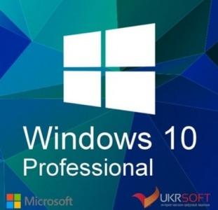 Microsoft Windows 10 Professional - для дома и малых организаций