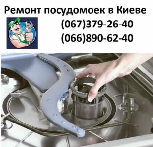 Кухонная техника Ремонт посудомоечных машин любой сложности