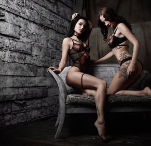 Студия эротического массажа в Ровно. Ego Studio