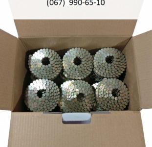 Гвозди для битумной черепицы 45 мм