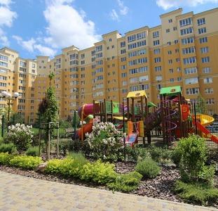 Продажа 2-х комнатной квартиры в официальном отделе продаж от Мартынова