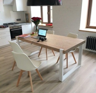 Новый шикарный loft стол