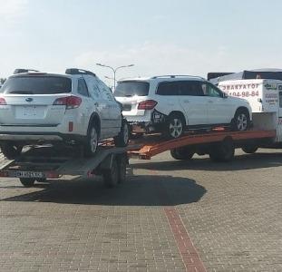 Автоуслуги Перевозки габаритных грузов в Одессе. Услуги эвакуатора круглосуточно.