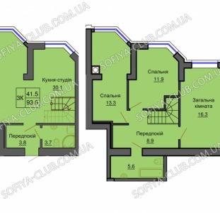 Продажа Купить квартиру в официальном отделе продаж ЖК София Residence