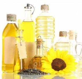Купить масло подсолнечное из Харьковской области