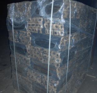 Продам топливный брикет Пини-кей (состав микс)