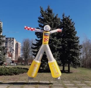 Skydancer inflatables tubeman Аэромены Рукомахи