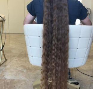 Продать волосы в Павлограде дорого