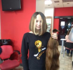 Куплю волосы дорого