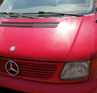 Продам Mercedes-Benz VITO W638 на З/ч