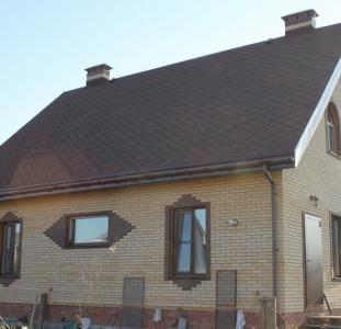 Строительство домов из газобетона в Днепре.