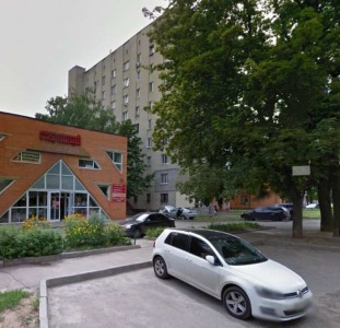 Отдельно стоящее здание, 478 кв.м, П. Поле, Харьков