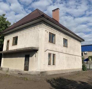Продаётся двухэтажный дом 327 кв.м., Клочко