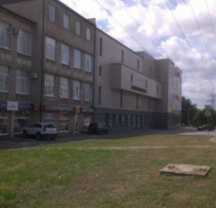 Продам часть здания 611м Салтовское шоссе