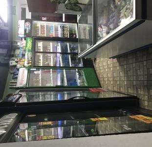 Продам комерційне приміщення Магазин-кафе