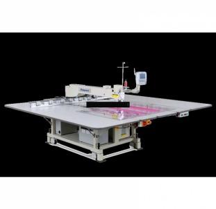 Шаблонный швейный автомат Ричпис с полем 1200 на 800