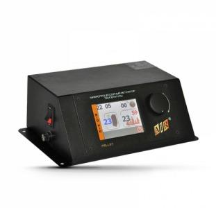 Автоматика для паровых котлов AIR BIO STEAM - Биопром