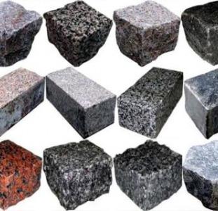Мемориальные ритуальные изделия из натурального камня