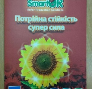 Купити насіння соняшника недорого.