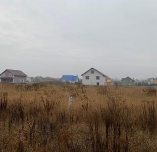 Продам участок 8,39 соток под индивидуальную застройку, Святопетровское