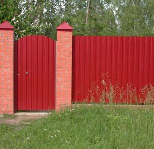 Стройматериалы Профнастил от производителя Киев, любые размеры и цвета, есть доставка