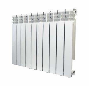 Алюминиевые радиаторы DJOUL 500/80 (доставка по Украине)