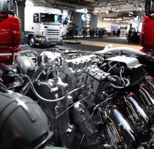 Ремонт грузовых автомобилей Днепр. СТО для грузовиков.